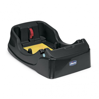 Base auto Chicco fix black non isofix (pr living ou i move ou city)