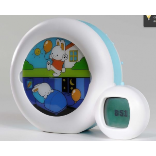 Kidsleep - kid'sleep moon bebat et recupel inclus