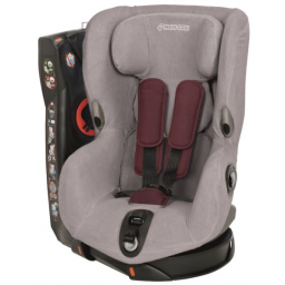 Maxi cosi - housse eponge axiss cool grey