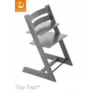Stokke - chaise tripp trapp storm grey