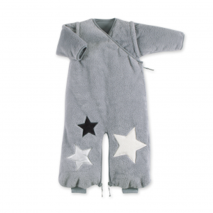 Bemini – sac 3-9 m softy stary 92 grizou