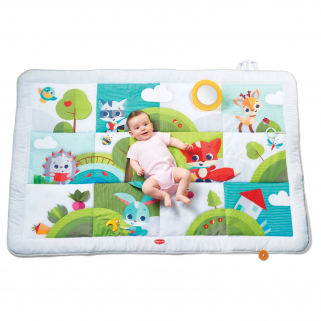 Tiny love - tapis eveil supermat meadow days