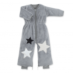 Bemini - sac 6-24 m softy stary 92 grizou