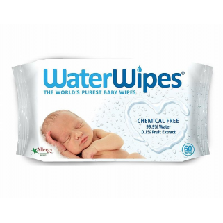 Waterwipes - lingette pour bebe