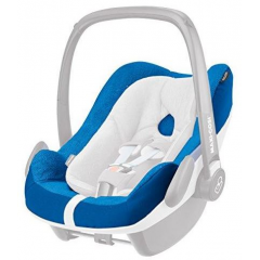 Maxi cosi - housse eponge pebble/rock blue