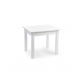 Childhome - table bois blanc 60x48x51