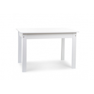 Childhome - table bois blanc 80x55x51