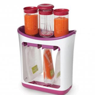 Squeeze station Infantino