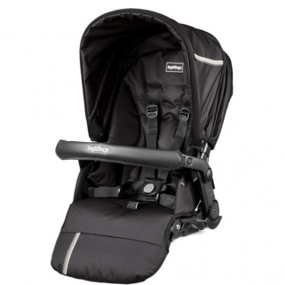 Peg perego - assise pop up seat class black