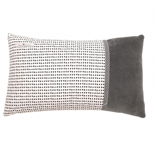 Jeux d'enfants - graine de moutarde coussin rectangle