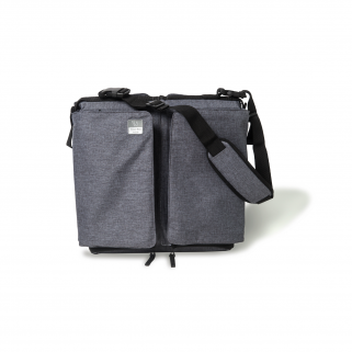 Sac de voyage convertible en couffin Doomoo basics New Baby Travel