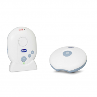 Chicco - babyphone audio always with you recupel et bebat inclus