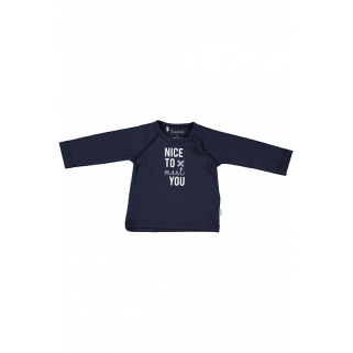 Bess - t-shirt blue t 56 (permanent)