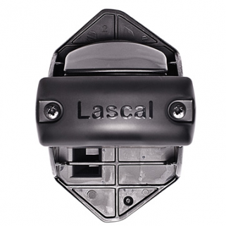Lascal - banister kit for locking trim black kit de verrouillage kiddyguard