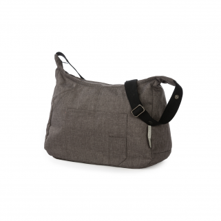 Pericles - lave grey sac a langer