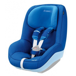 Maxi cosi - siege 2waypearl +/- 4 mois a 4 ans water blue
