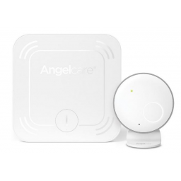 Angelcare - moniteur plaque de detection ac027 recupel et bebat inclus