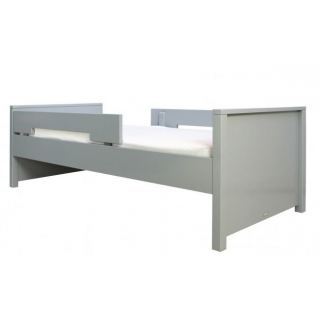 Bopita - mix & match lit 90x200 jonne pure grey