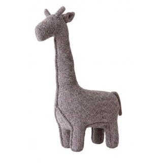 Pericles - giraffe large gris