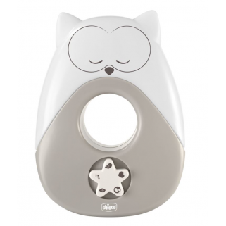 Veilleuse Chicco sweet lights hibou