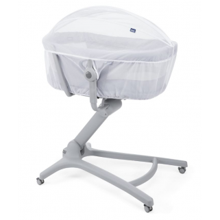 Chicco - baby hug 4 in 1 moustiquaire