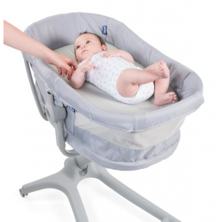 Chicco - table a langer pour baby hug 4 in 1